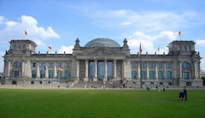 Berlin + Tropikalna Wyspa