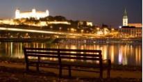 Bratysława, Budapeszt