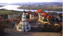 Kowno, Kaliningrad, Swietłogorsk