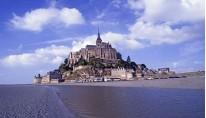 Paryż, Reims, Rouen, Mont St. Michel