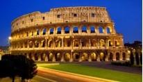 Rzym, Wenecja