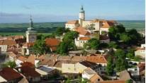 Zamki i Opactwa Na Morawach i Na Dolnym Śląsku