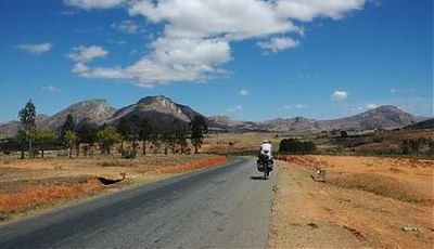 Madagaskar, Mauritius