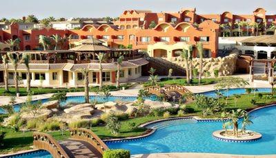 Sharm Grand Plaza Resort *****