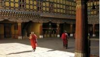 Bhutan, Bangladesz