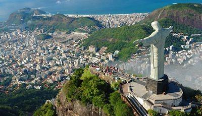 Brazylia (+ Buzios)