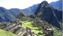 Peru, Boliwia