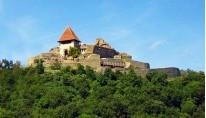 Budapeszt i Zakole Dunaju