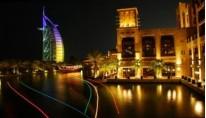 Emiraty Arabskie (+rejs w Omanie)