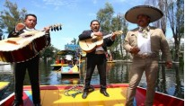 Meksyk (+Płw. Jukatan)