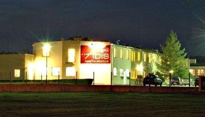 Hotel Abis **