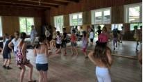 obóz taneczny w Murzasichlu