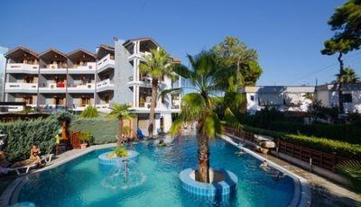 California Resort ****