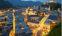 Salzburg + Hallstatt