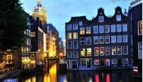 Amsterdam + Dusseldorf