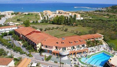 LETSOS HOTEL***