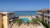 Konstantin Beach Hotel***