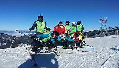 SŁOWACJA: CHOPOK SKI & SNOWBOARD CAMP EXPRESS