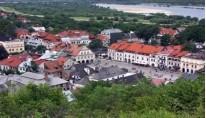 Kazimier Dolny, Lublin, Kozłówka