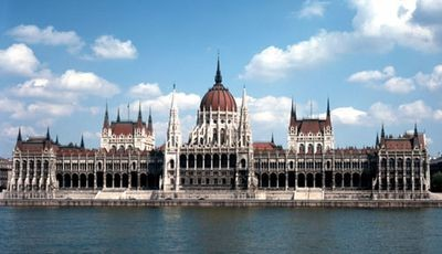 Wspaniały Budapeszt