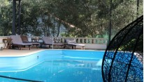 Hotel Sveti Kriz ****