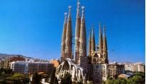 odlotowa Barcelona