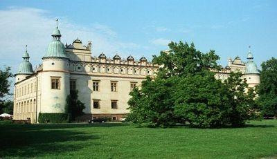 Sandomierz, Baranów Sandomierski, Łańcut