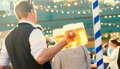 Monachium Oktoberfest