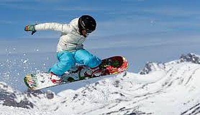 SŁOWACJA- CHOPOK SKI & SNOWBOARD