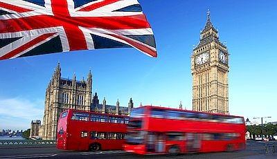Magia Londynu