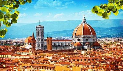 Magia Florencji