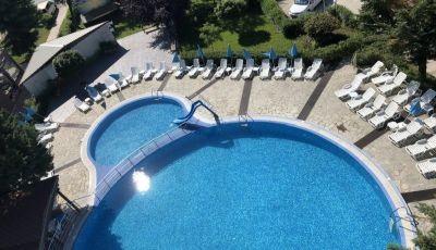 HOTEL PALMA ***