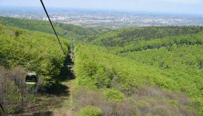 Beskidy - Bielsko Biała, Szczyrk, Wisła, Ustroń