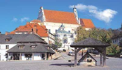 Czarnolas, Puławy, Kazimierz Dolny, Lublin, Majdanek, Kozłówka