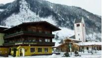 Austria- wczasy narciarskie dla rodzin