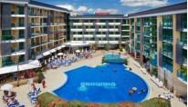 Hotel Diamond****