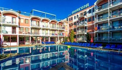 Hotel Longosa ****
