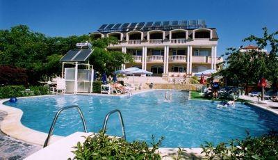 Hotel Aurora***