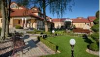 EVITA Hotel & SPA ****