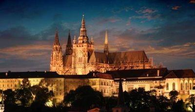 Praga, Nove Mesto,Adrspach/Opocno