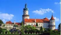 Czechy 5 dni