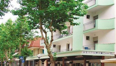 Hotel Venezia ***