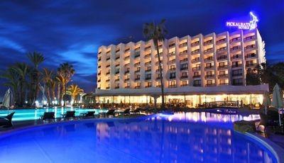 Hotel Beach Albatros****
