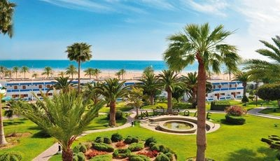 Hotel Club Al Mogar ****