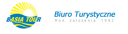 Basia Tour - Biuro Turystyczne Łódź